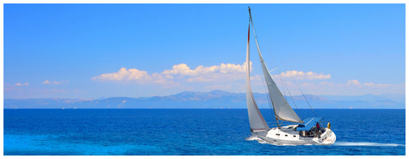 sailing-greece